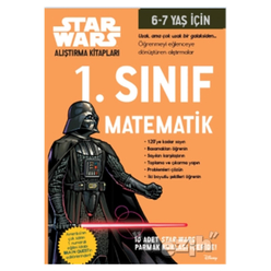 1. Sınıf Matematik - Thumbnail