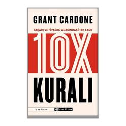 10X Kuralı - Thumbnail