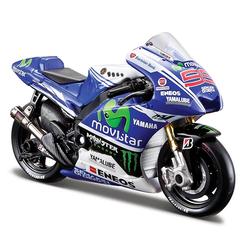 1:18 Yamaha Racing Team 34580 - Thumbnail