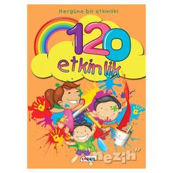 120 Etkinlik - Hergüne Bir Etkinlik! - Thumbnail