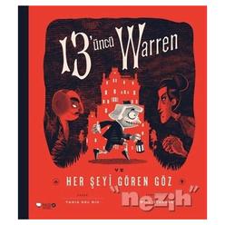 13'üncü Warren Ve Her Şeyi Gören Göz - Thumbnail