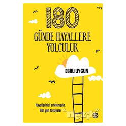180 Günde Hayallere Yolculuk - Thumbnail