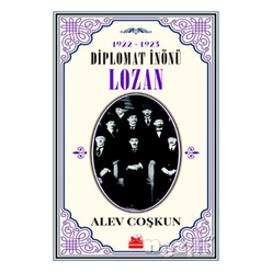 1922-1923 Diplomat İnönü - Lozan - Thumbnail
