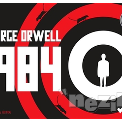 1984 (Mini Kitap) - Thumbnail