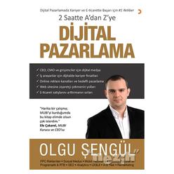 2 Saatte A'dan Z'ye Dijital Pazarlama - Thumbnail