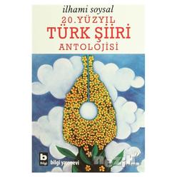 20. Yüzyıl Türk Şiiri Antolojisi - Thumbnail