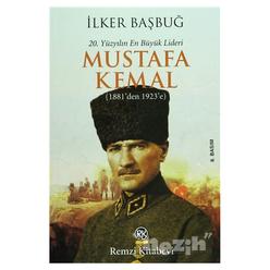 20. Yüzyılın En Büyük Lideri: Mustafa Kemal - Thumbnail
