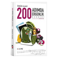 200 Adımda Ergenlik Rehberi - Thumbnail