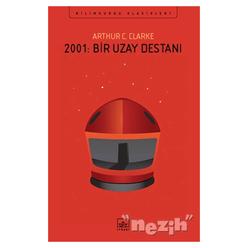 2001: Bir Uzay Destanı - Thumbnail