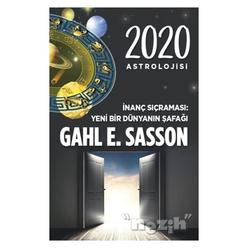 2020 Astrolojisi İnanç Sıçraması Yeni Bir Dünyanın Şafağı - Thumbnail