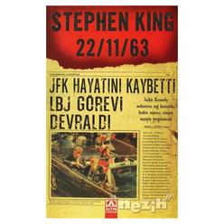 22 / 11 / 63 - Thumbnail