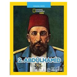 2.Abdülhamid - Osmanlı Dizisi - Thumbnail