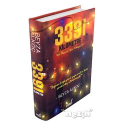 3391 Kilometre - Thumbnail