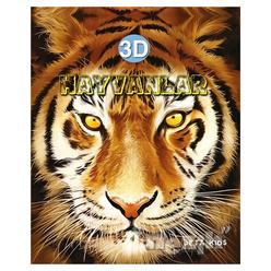3D Hayvanlar - Thumbnail