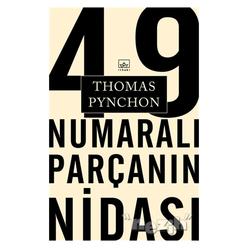 49 Numaralı Parçanın Nidası - Thumbnail