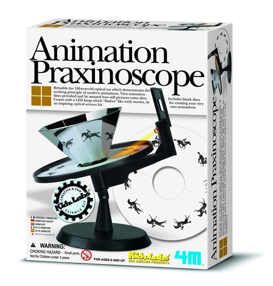 4M Animasyon Gösterisi 3255