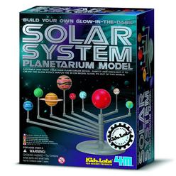 4M Ayaklı Güneş Sistemi 03257 - Thumbnail