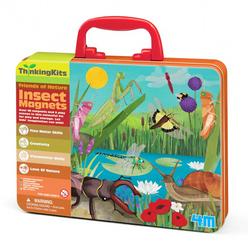 4M Böcek Magnetler 4704 - Thumbnail