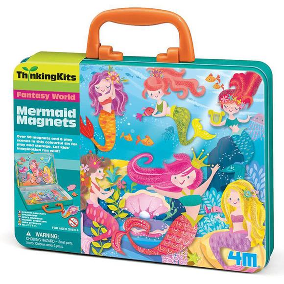 4M Denizkızı Magnetler 4711