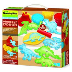 4M Dinosaur Daugh Dinozor Hamuru Seti 4716 - Thumbnail