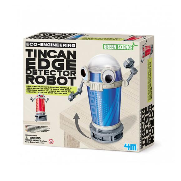 4M Düşmeyen Robot 3370