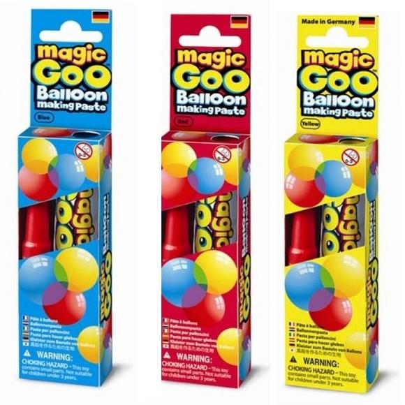 4M Eğlenceli Sihirli Balon 6300