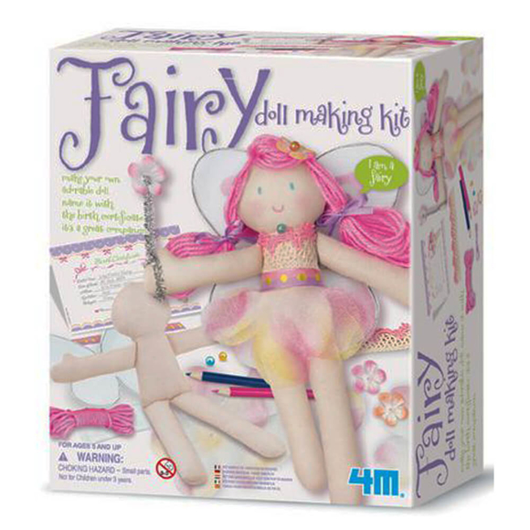 4M Fairy Peri Bebek 02732
