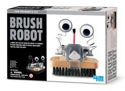 4M Fırça Robot 3282 - Thumbnail
