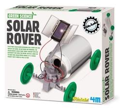 4M Güneş Arabası Yapımı 3286 - Thumbnail