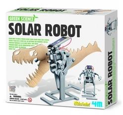 4M Güneş Robotu 3294 - Thumbnail