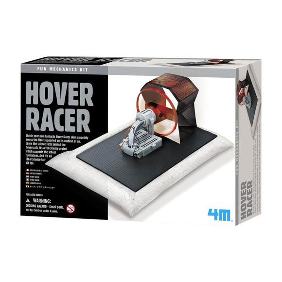 4M Hover Yarışçı 3366