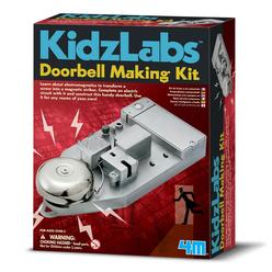 4M Kapı Zili Yapma Kiti 3368 - Thumbnail