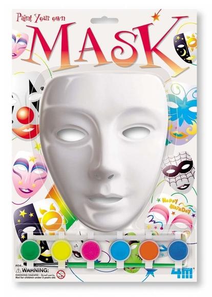 4M Maske Yapımı 3331