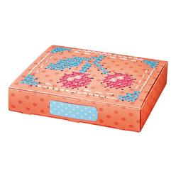 4M Nakışlı Hediye Kutuları 4666 - Thumbnail
