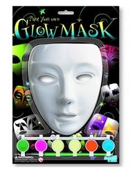 4M Parlayan Maske Yapımı 3333 - Thumbnail