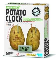 4M Patates Saati 3275 - Thumbnail