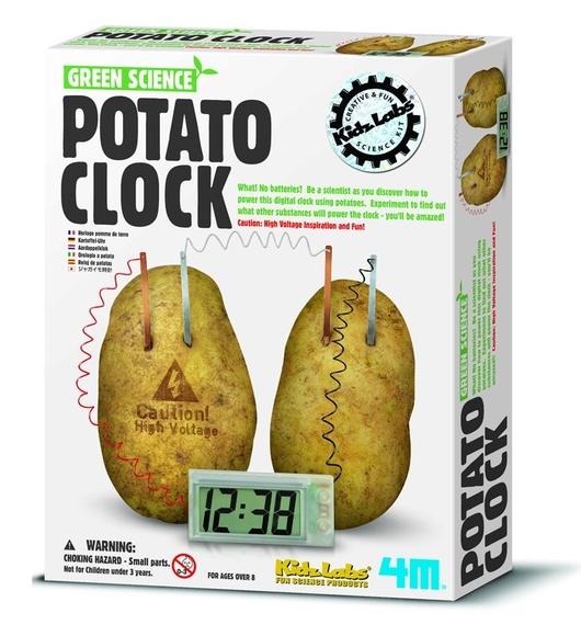 4M Patates Saati 3275