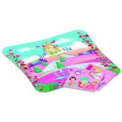 4M Prenses 3D Yapboz Puzzle 4718 - Thumbnail