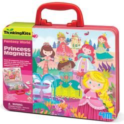4M Prenses Magnetler 4710 - Thumbnail