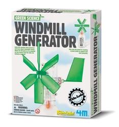 4M Rüzgar Jeneratörü 3267 - Thumbnail