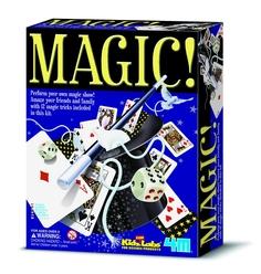 4M Sihir Oyun Seti 3215 - Thumbnail