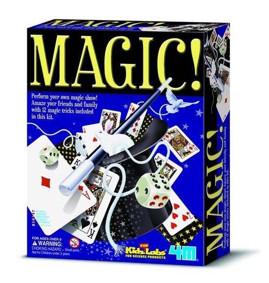 4M Sihir Oyun Seti 3215