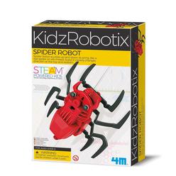 4M Spider Robot Örümcek Robot 3392 - Thumbnail