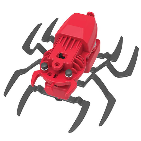 4M Spider Robot Örümcek Robot 3392