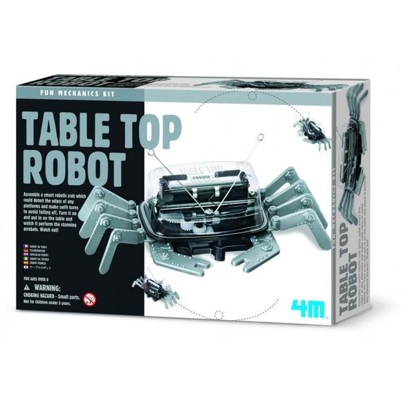 4M Yengeç Robot 03357