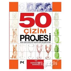 50 Çizim Projesi - Thumbnail