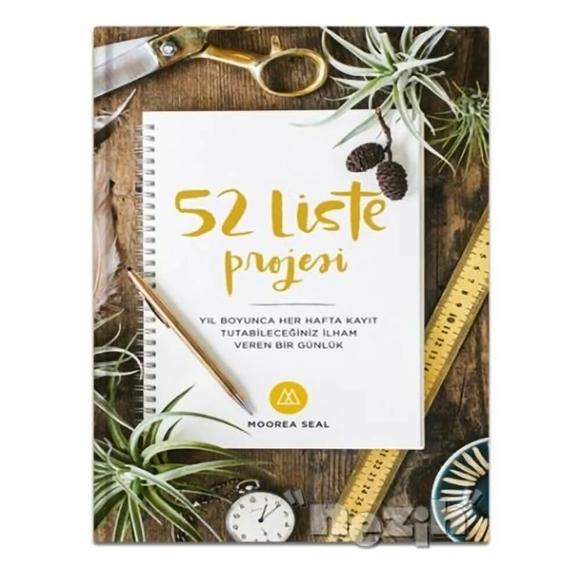 52 Liste Projesi