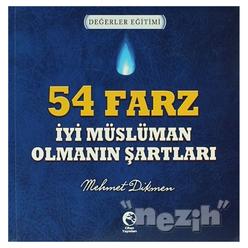 54 Farz - İyi Müslüman Olmanın Şartları - Thumbnail