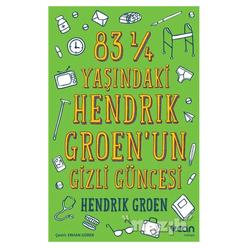 83 ¼ Yaşındaki Hendrik Groen'un Gizli Güncesi - Thumbnail