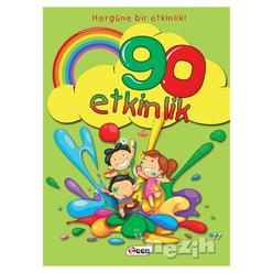 90 Etkinlik - Hergüne Bir Etkinlik! - Thumbnail